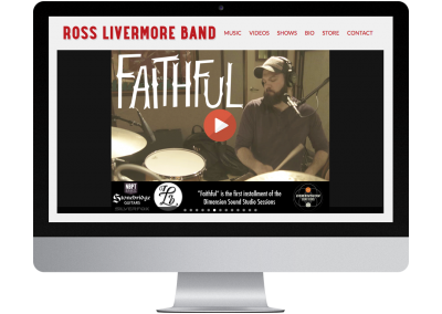 Ross Livermore Band