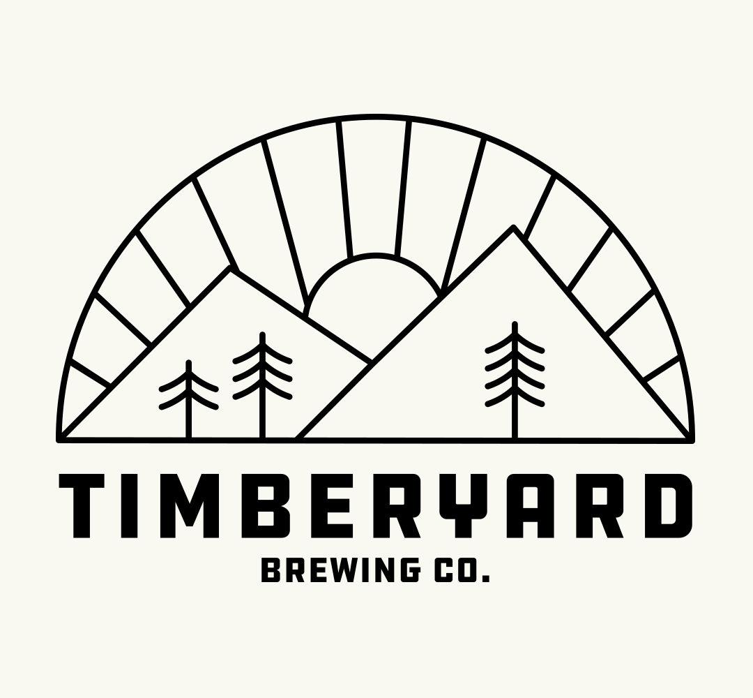 Timberyard Brewing – Mountain Design