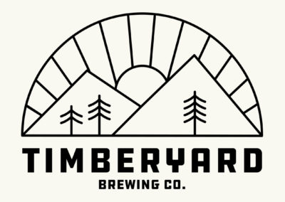 Timberyard Brewing – Mountain Design