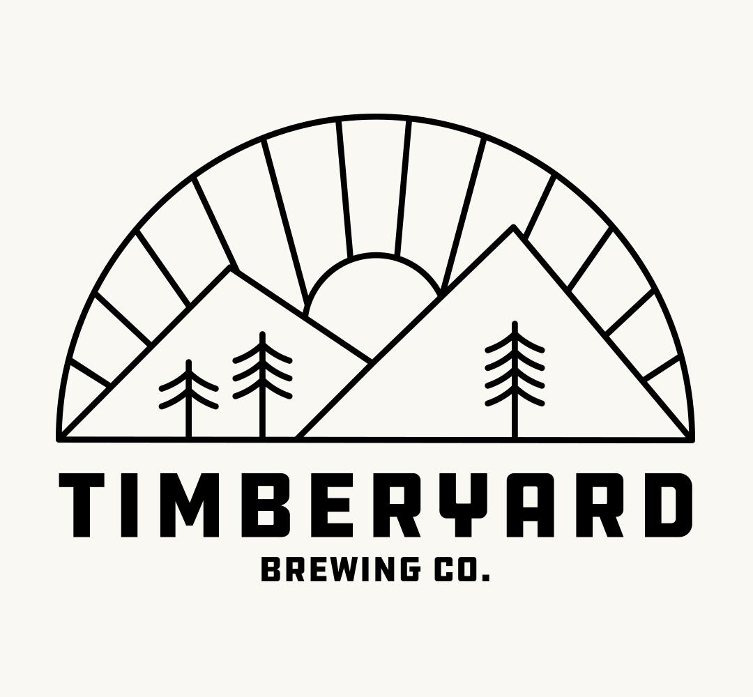 Timberyard Brewing - Mountain Design