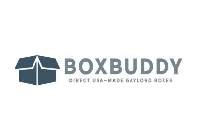 BoxBuddy Logo