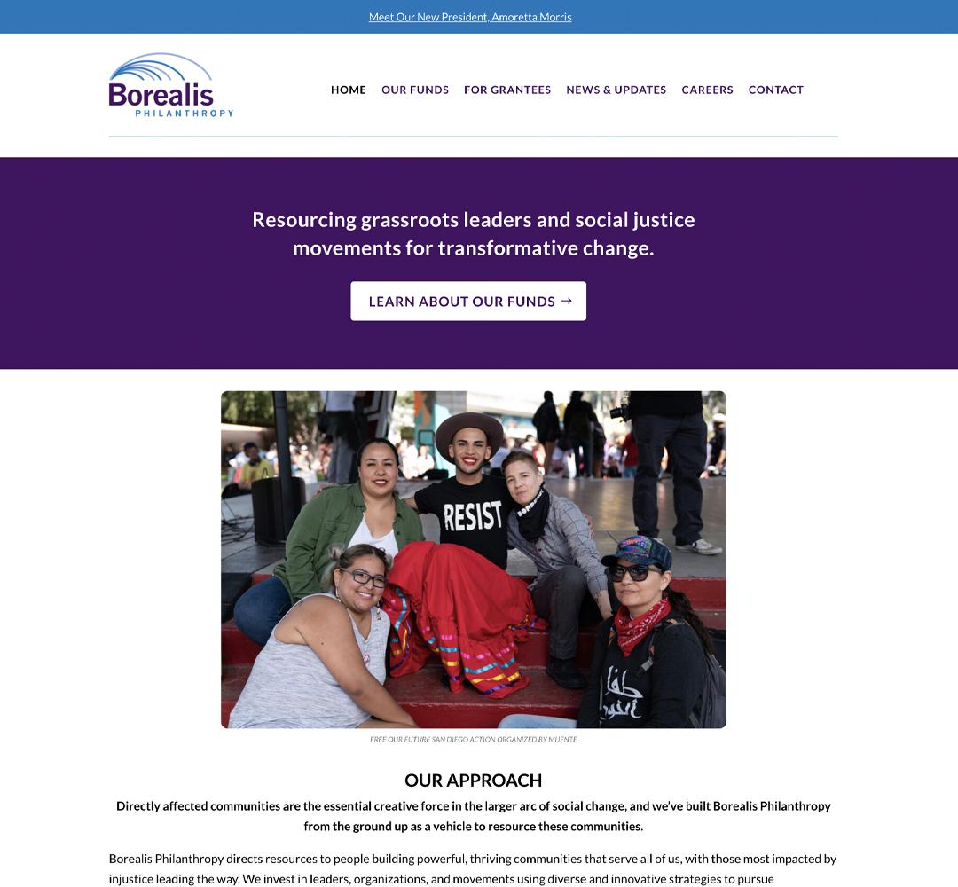 borealis-philanthropy