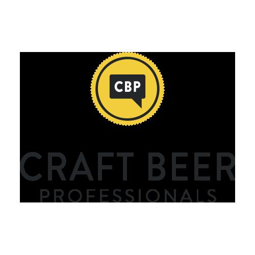 Craft Beer Professionals Logo